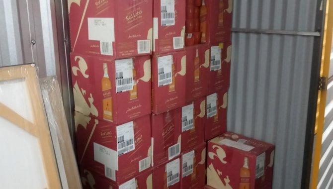 Foto - 07 Whisky Jhonny Walker Red Label (Lote 47) - [3]