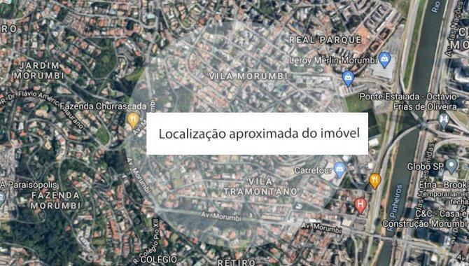 Apartamento 272 m² (3 Vagas) - Vila Morumbi - São Paulo - SP