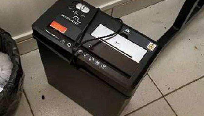 Foto - 02 Caixas Multilaser para Picotar Papel - [1]