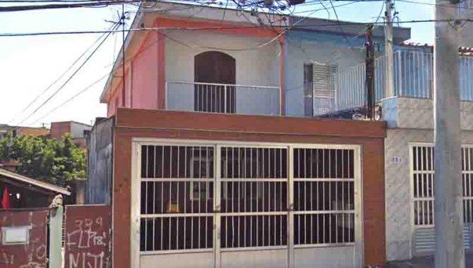 Foto - Casa 162 m² - Jardim Santo Ignácio - São Bernardo do Campo - SP - [1]