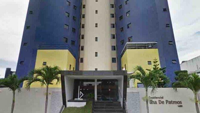Apartamento 78 m² - Manaíra - João Pessoa - PB