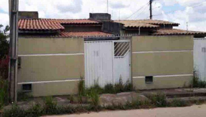 Casa 56 m² - Papagaio - Feira de Santana - BA