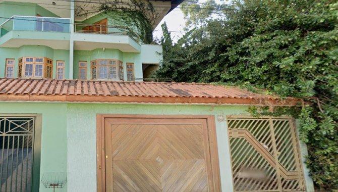 Casa 318 m² - Vila Califórnia - São Paulo - SP