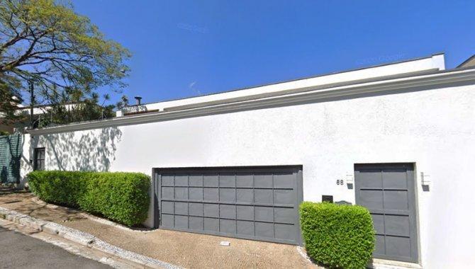 Casa 289 m² - Jardim Leonor - São Paulo - SP