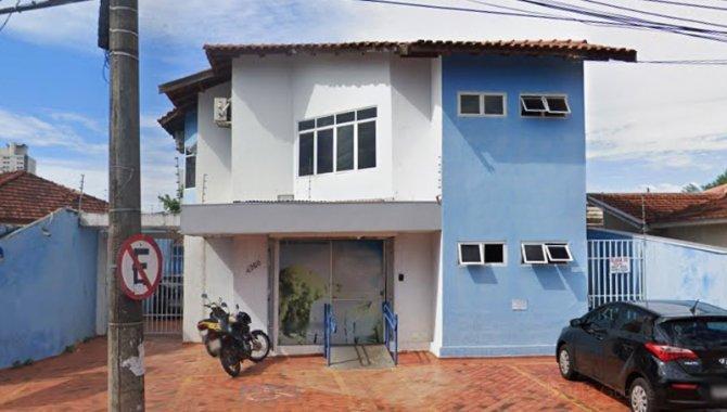 Imóvel Comercial 290 m² - Vila Cidade - Campo Grande - MS