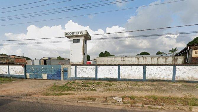 Foto - Imóvel Industrial e Terreno 3.152 m² - Tapanã - Belém - PA - [1]