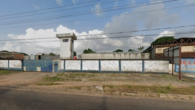 Foto - Imóvel Industrial e Terreno 3.152 m² - Tapanã - Belém - PA - [2]
