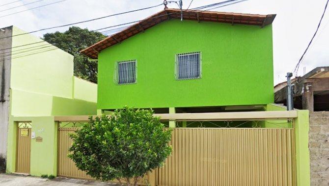 Casa em Condomínio 74 m² - São Joaquim - Contagem - MG