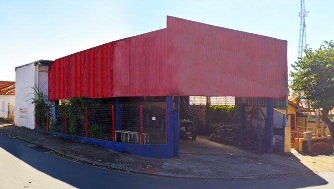 Imóvel Comercial 281 m² - Jardim Piratininga - Limeira - SP
