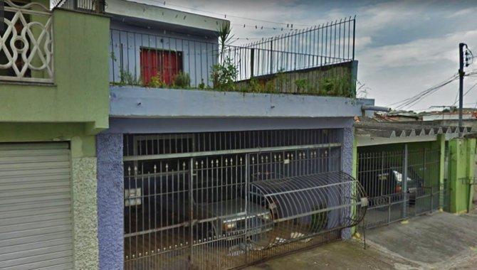 Parte Ideal de Casa 130 m² - Vila Campestre - São Paulo - SP