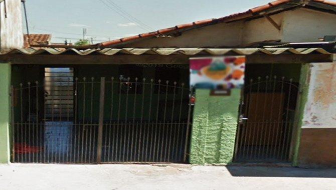 Foto - Casa 123 m² - Núcleo Hab. Joao Zillo - Lençóis Paulista - SP - [1]
