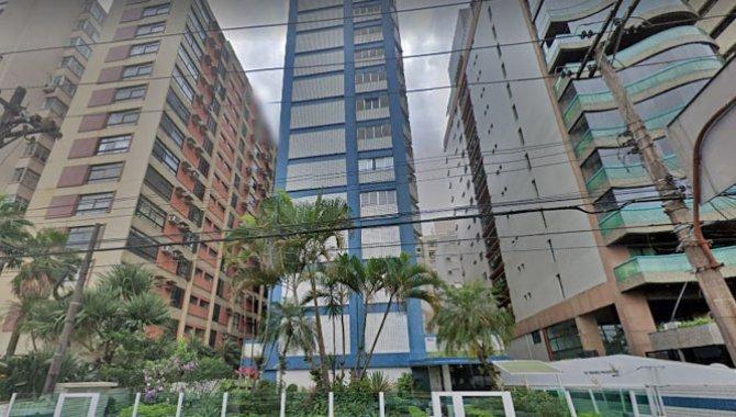 Apartamento 59 m² - Aparecida - Santos - SP
