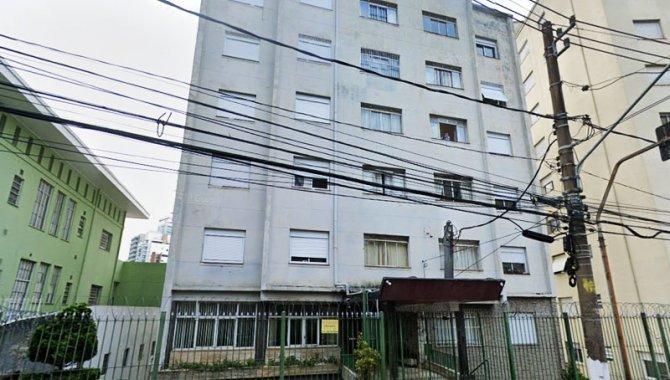Foto - Parte Ideal sobre Apartamento 95 m² - Aclimação - São Paulo - SP - [1]