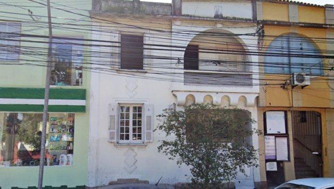 Foto - Casa 165 m² - Vila Mathias - Santos - SP - [1]