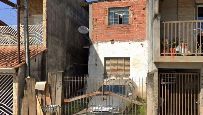 Foto - Parte Ideal sobre Casa em Terreno 300 m² - Jardim Imperial - Atibaia - SP - [1]