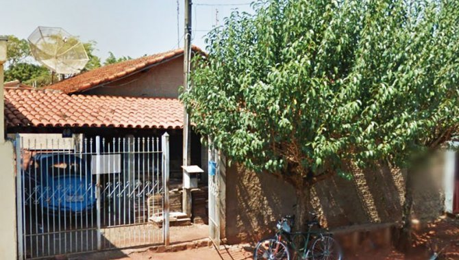 Foto - Casa em Terreno 300 m² - Jardim Chiorato - Mogi Guaçu - SP - [1]