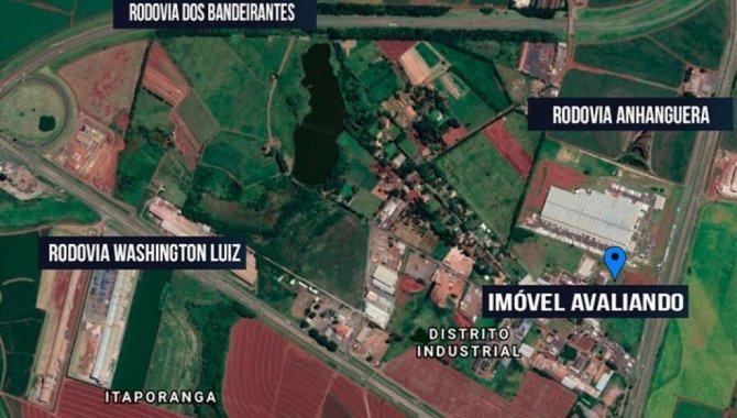 Foto - Direitos sobre Imóvel Industrial e Terreno 18.019 m² - Cordeirópolis - SP - [1]