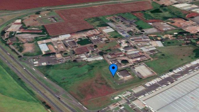 Foto - Direitos sobre Imóvel Industrial e Terreno 18.019 m² - Cordeirópolis - SP - [2]