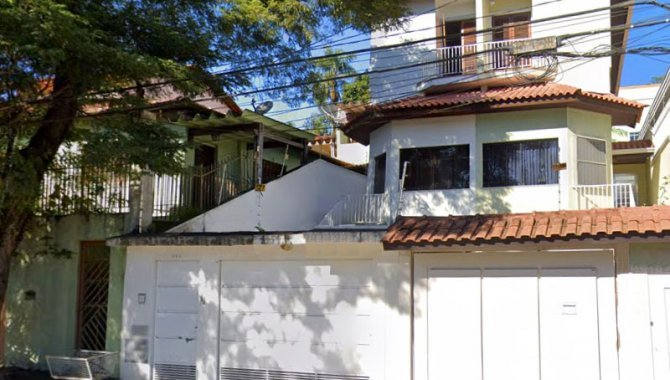 Foto - Casa 204 m² - Vila Pedra Branca - São Paulo - SP - [1]