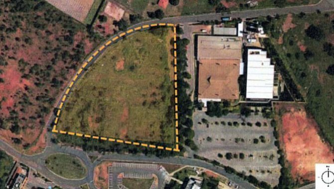 Foto - Terreno 13.554 m² - Setor de Clubes Esportivos Sul - Brasília - DF - [5]