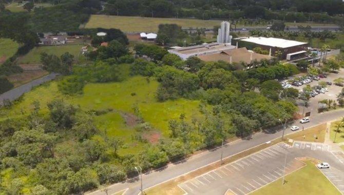 Foto - Terreno 13.554 m² - Setor de Clubes Esportivos Sul - Brasília - DF - [2]