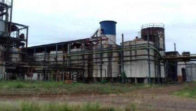 Foto - Complexo Usineiro Industrial 1.663 ha e Bens Móveis - [14]