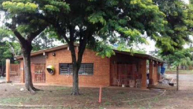 Foto - Complexo Usineiro Industrial 1.663 ha e Bens Móveis - [2]