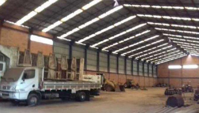 Foto - Complexo Usineiro Industrial 1.663 ha e Bens Móveis - [29]