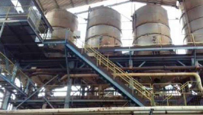 Foto - Complexo Usineiro Industrial 1.663 ha e Bens Móveis - [8]