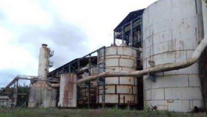 Foto - Complexo Usineiro Industrial 1.663 ha e Bens Móveis - [5]