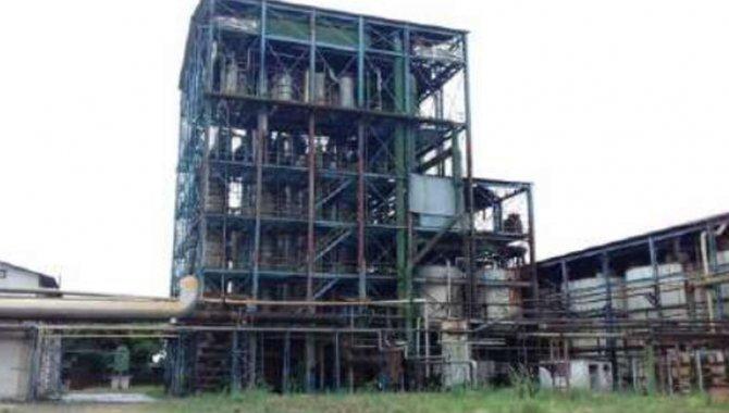 Foto - Complexo Usineiro Industrial 1.663 ha e Bens Móveis - [15]