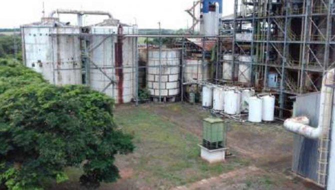 Foto - Complexo Usineiro Industrial 1.663 ha e Bens Móveis - [17]