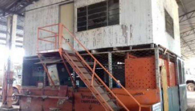 Foto - Complexo Usineiro Industrial 1.663 ha e Bens Móveis - [25]