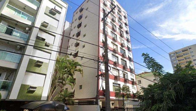 Foto - Apartamento 62 m² - Gonzaga - Santos - SP - [1]