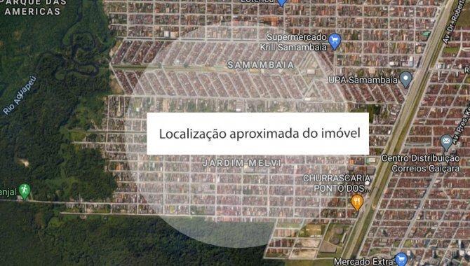 Foto - Parte Ideal sobre Terreno 275 m² - Jardim Melvi - Praia Grande - SP - [1]