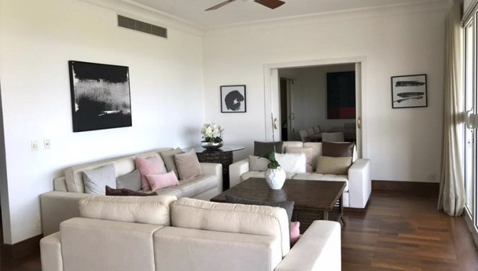 Foto - Apartamento 316 m² (5 Vagas) - Alto de Pinheiros - São Paulo - SP - [8]