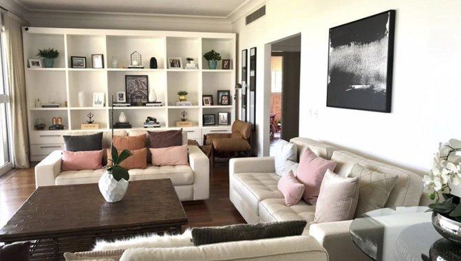Foto - Apartamento 316 m² (5 Vagas) - Alto de Pinheiros - São Paulo - SP - [9]