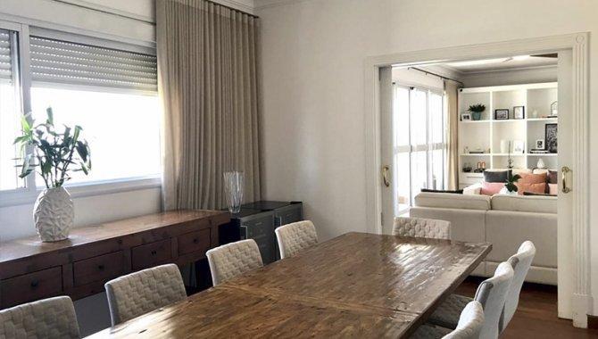 Foto - Apartamento 316 m² (5 Vagas) - Alto de Pinheiros - São Paulo - SP - [10]