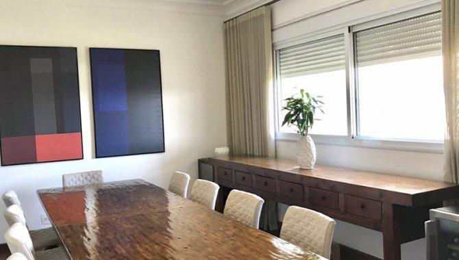 Foto - Apartamento 316 m² (5 Vagas) - Alto de Pinheiros - São Paulo - SP - [11]
