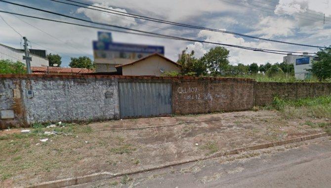 Foto - Direitos sobre Casa e Terreno 420 m² - Parque Amazônia - Goiânia - GO - [1]
