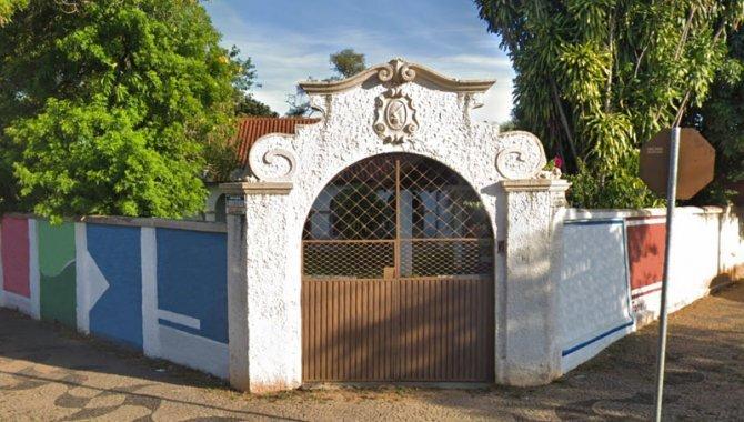 Foto - Parte Ideal sobre Imóvel Residencial e Comercial 424 m² - Jardim Paulista - Garça - SP - [1]
