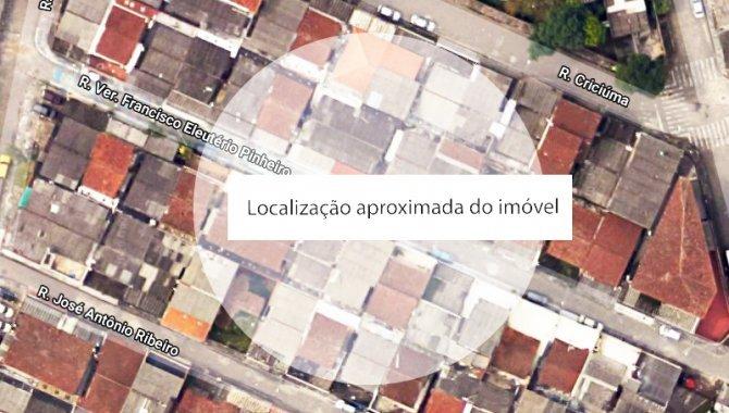 Foto - Casa em Terreno 102 m² - Jardim Trinta e Um de Março - Cubatão - SP - [2]