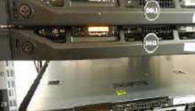 Foto - 01 Servidor Dell - [1]