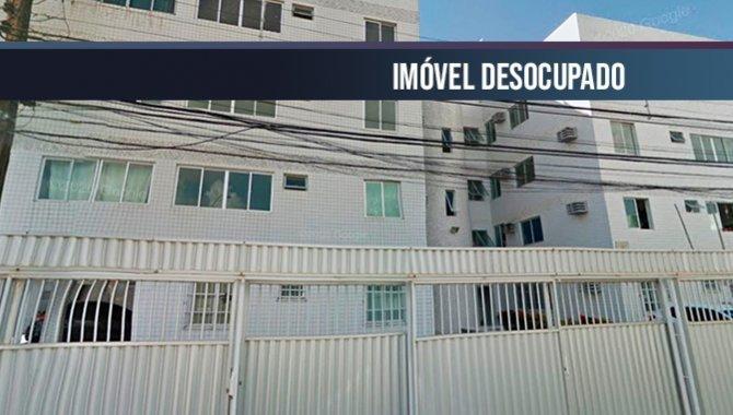 Foto - Apartamento 56 m² (01 Vaga) - Rio Doce - Olinda - PE - [1]