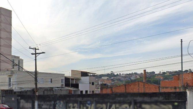 Direitos sobre Terreno 996 m² - São Bernardo do Campo - SP