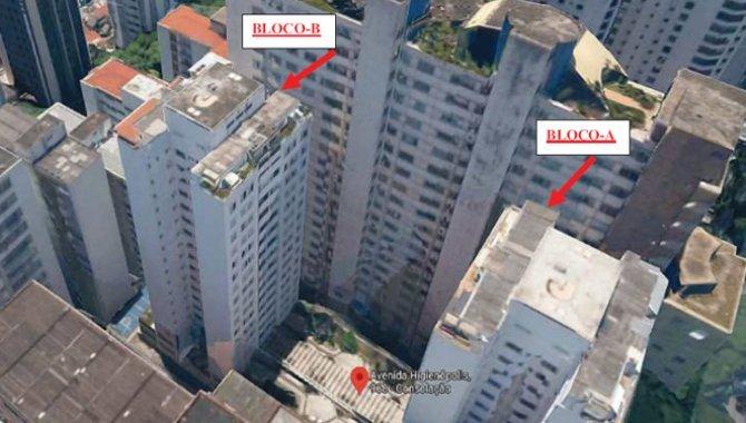 Foto - Apartamento 81 m² (01 Vaga) - Higienópolis - São Paulo - SP - [2]