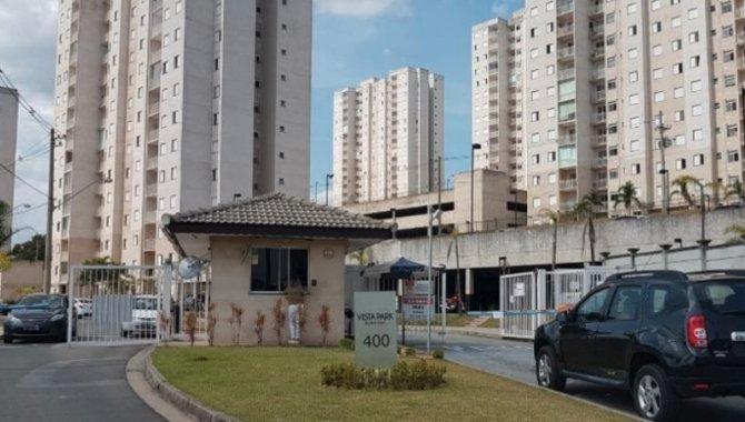 Foto - Apartamento 71 m² (Unid. 31) - Vila Nambi - Jundiaí - SP - [1]