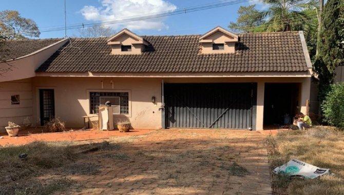 Foto - Casa 901 m² - Condomínio Balneário Recreativa - Ribeirão Preto - SP - [1]