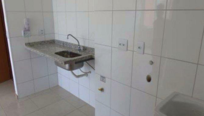 Foto - Apartamento 45 m² (Unid. 1407) - Setor Hab. Jardim Botânico - Brasília - DF - [6]