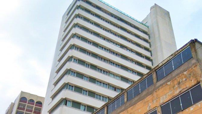 Foto - Apartamento 45 m² (Unid. 1407) - Setor Hab. Jardim Botânico - Brasília - DF - [2]